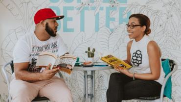 5 Books To Start Your Entrepreneur Journey