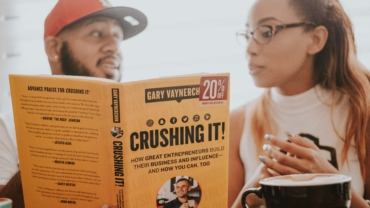 Gary Vaynerchuck Changed My Life