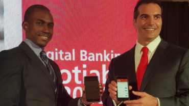 Scotiabank's New Visa-Debit Card Is Major News!