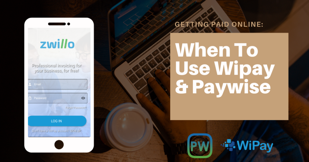 When To Use Wipay or Paywise!