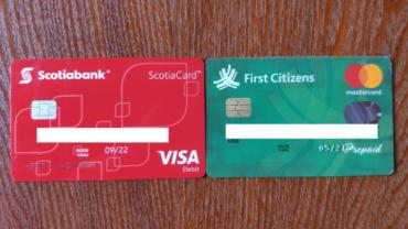 What Are Visa Debit & Prepaid Credit Cards?
