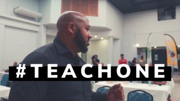 #TeachOne