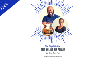The Digital Age – Online Biz Forum