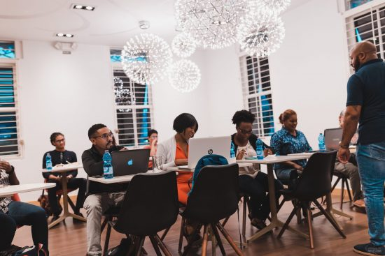 5 reasons blogging is relevant in the caribbean