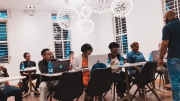 5 Reasons Why Blogging is Relevant in the Caribbean