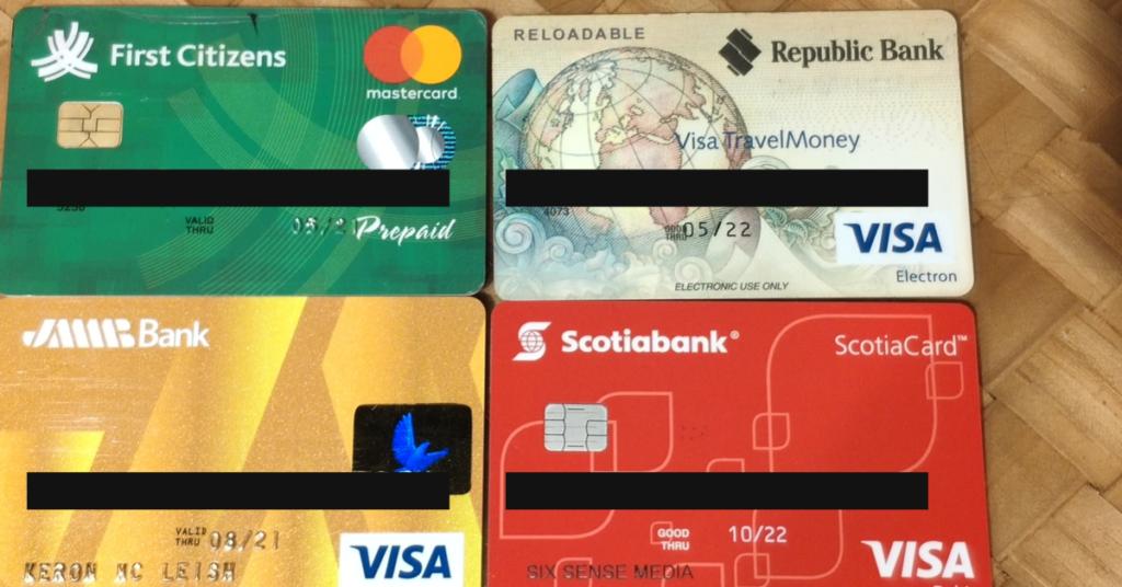 Scotiabank Linx Visa Debit Cards Update