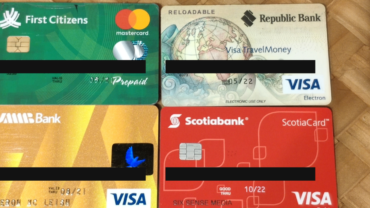 Scotiabank Linx Visa Debit Cards Update