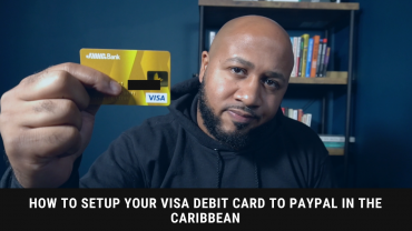 How To Set Up Your Visa Debit Card To Get Paid By Paypal