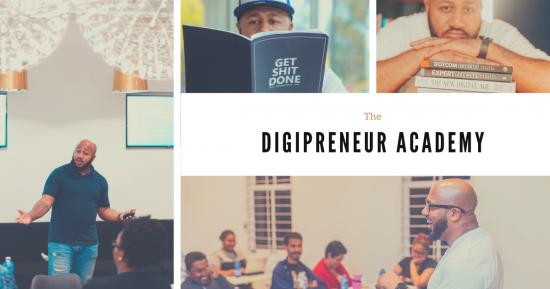 digipreneur academy