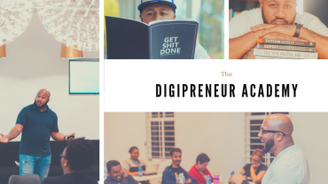 What's The Digipreneur Academy About?