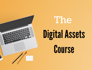 The Digital Assets Course Part 1