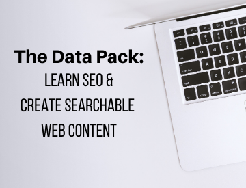 Datapack: Learn SEO & Create Content That Ranks